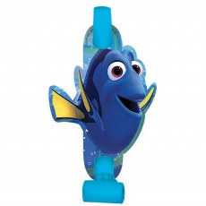 Finding Dory Blowouts Pack of 8