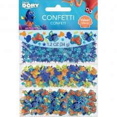 Finding Dory Confetti 34g Single Pack