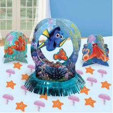 Finding Dory Table Decorations Decorating Kit