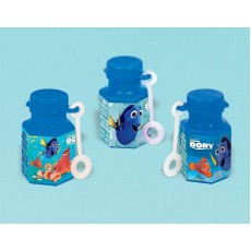 Finding Dory Bubbles 18ml Pack of 12