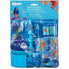 Finding Dory Favours For 8 Guests 48 Items