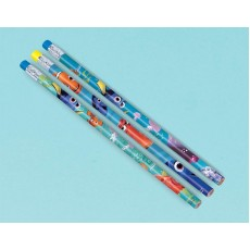 Finding Dory Favours Pencils Pack of 12