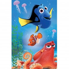 Finding Dory Party Games