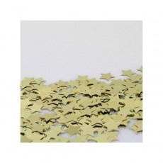 Stars Gold Scatters Confetti Single Pack