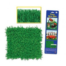 Green Misc Decorations 38cm x 76cm Pack of 2