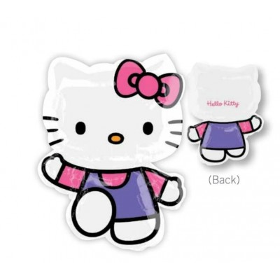 1c2d4f5c5 Hello Kitty Birthday Party Supplies and Decorations Australia