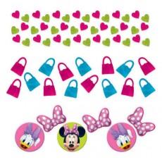 Minnie Mouse Confetti 34g