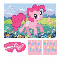 My Little Pony Party Games Friendship