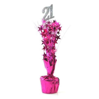 21st Birthday Party Supplies and Decorations Australia