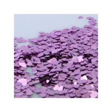 Hearts Pink Scatter Confetti Single Pack