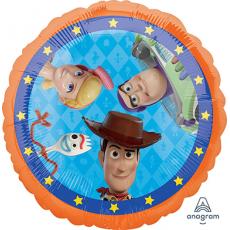 Toy Story 4 Standard HX Foil Balloon