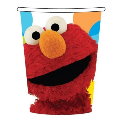 Sesame Street Birthday Party Supplies and Decorations Australia