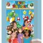 Super Mario Props & Scene Setters Pack of 17