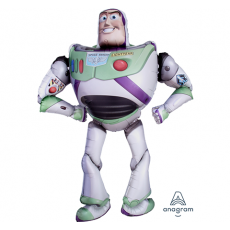 Toy Story 4 Buzz LightYear Airwalker Foil Balloon