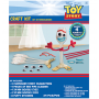 Toy Story 4 Craft Kit Party Games Pack of 4