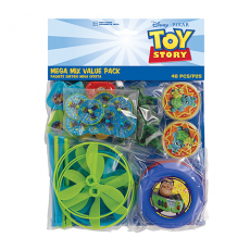 Toy Story 4 Mega Mix Favours