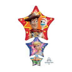 Toy Story 4 SuperShape XL Shaped Balloon