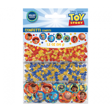 Toy Story 4 Value Pack Confetti