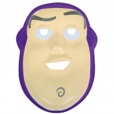 Toy Story Buzz LightYear Vac Form Party Mask