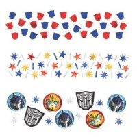 Transformers Confetti 34g Single Pack