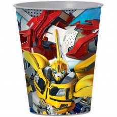 Transformers Party Supplies - Favour Cup
