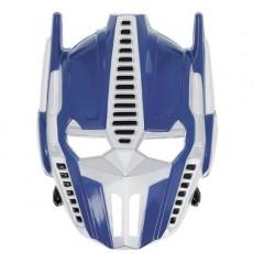 Transformers Vacuum Formed Mask Head Accessory 24cm x 17.7cm