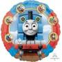 Round Thomas & Friends Standard XL Foil Balloon 45cm