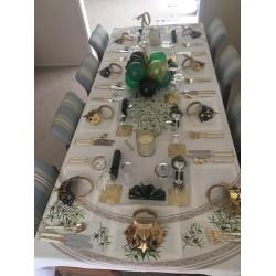 Glitz & Glam party decorations