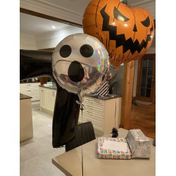 Halloween Foil Balloons