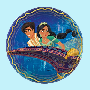 Aladdin Party Supplies