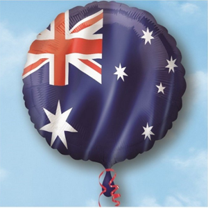 Australian Day Party Supplies