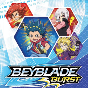 BeyBlade Party Supplies