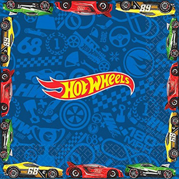 Hot Wheels Party supplies