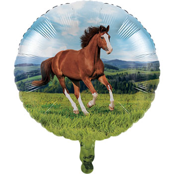 Horse and Pondy Party Supplies