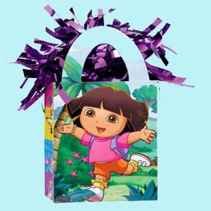 Dora Party Supplies