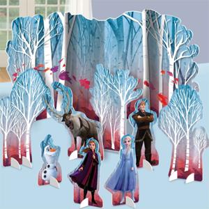 Disney Frozen Party Supplies