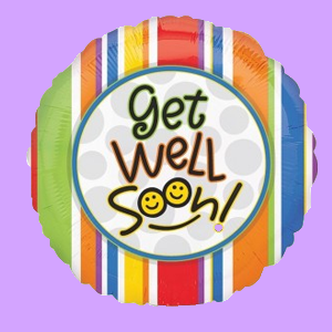Get well Party Supplies